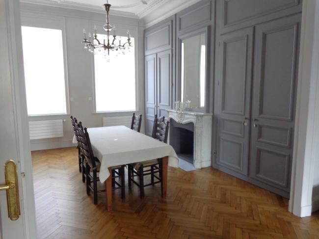 Nos ventes, Roubaix (Barbieux) Maison bourgeoise 279m2 ...