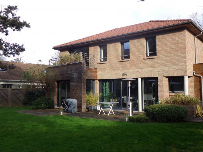 Nos ventes marcq en baroeul maison individuelle 5 for Vente maison individuelle marcq en baroeul